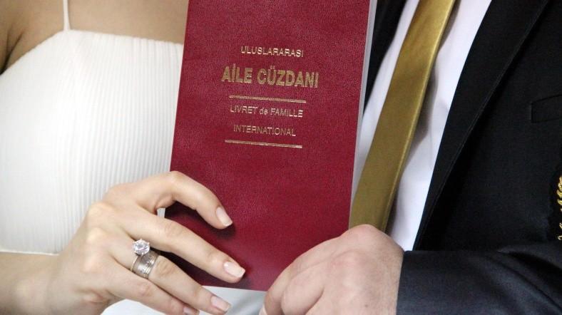 Evlendirme İşlemleri İle İlgili Sıkça Sorulan Sorular