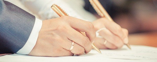 Como casar no civil